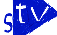 #17–STV logo for Liz Monaghan & all at STV