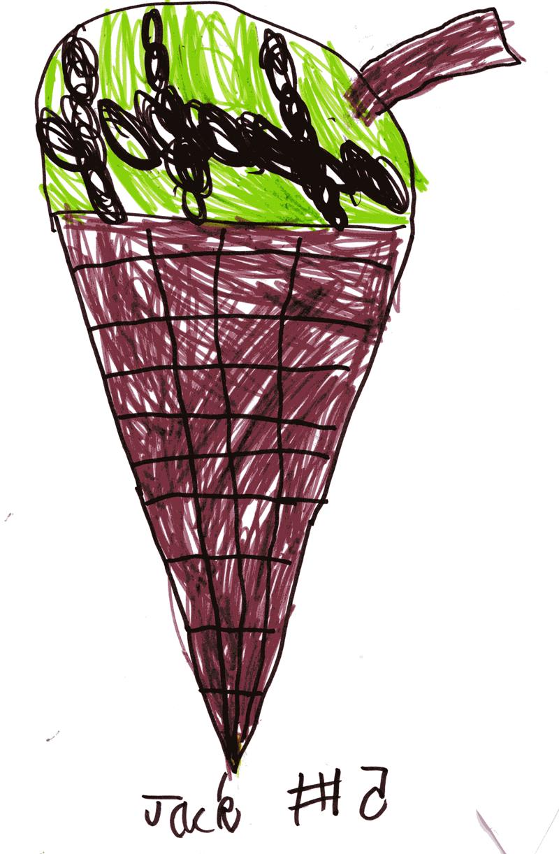 Something 'green & minty' for Zara Sheerin