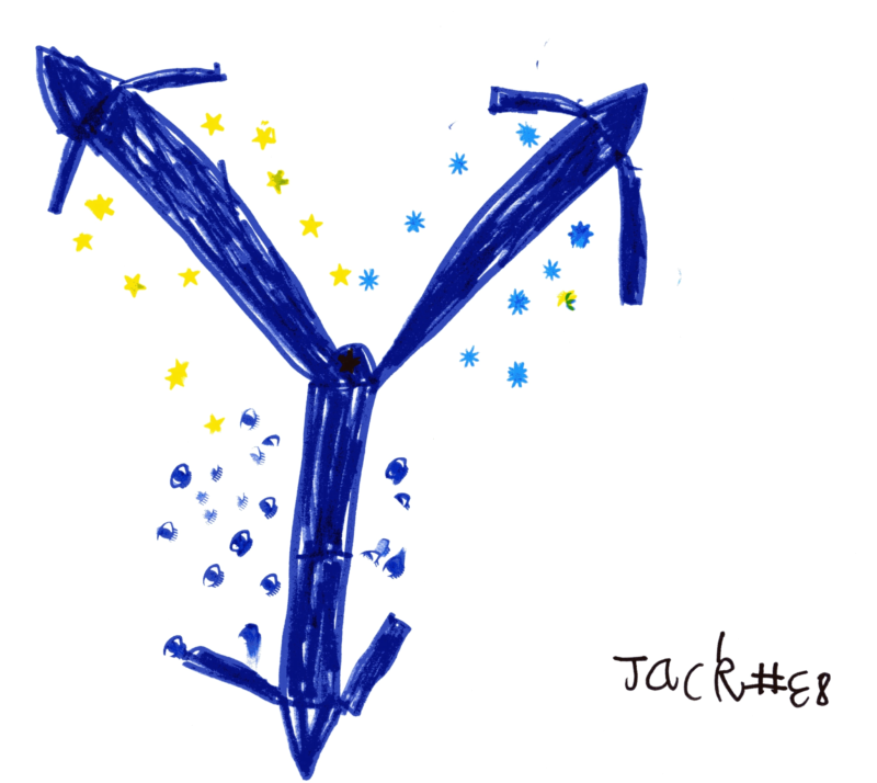 My version of the Skyscanner logo for Skyscanner