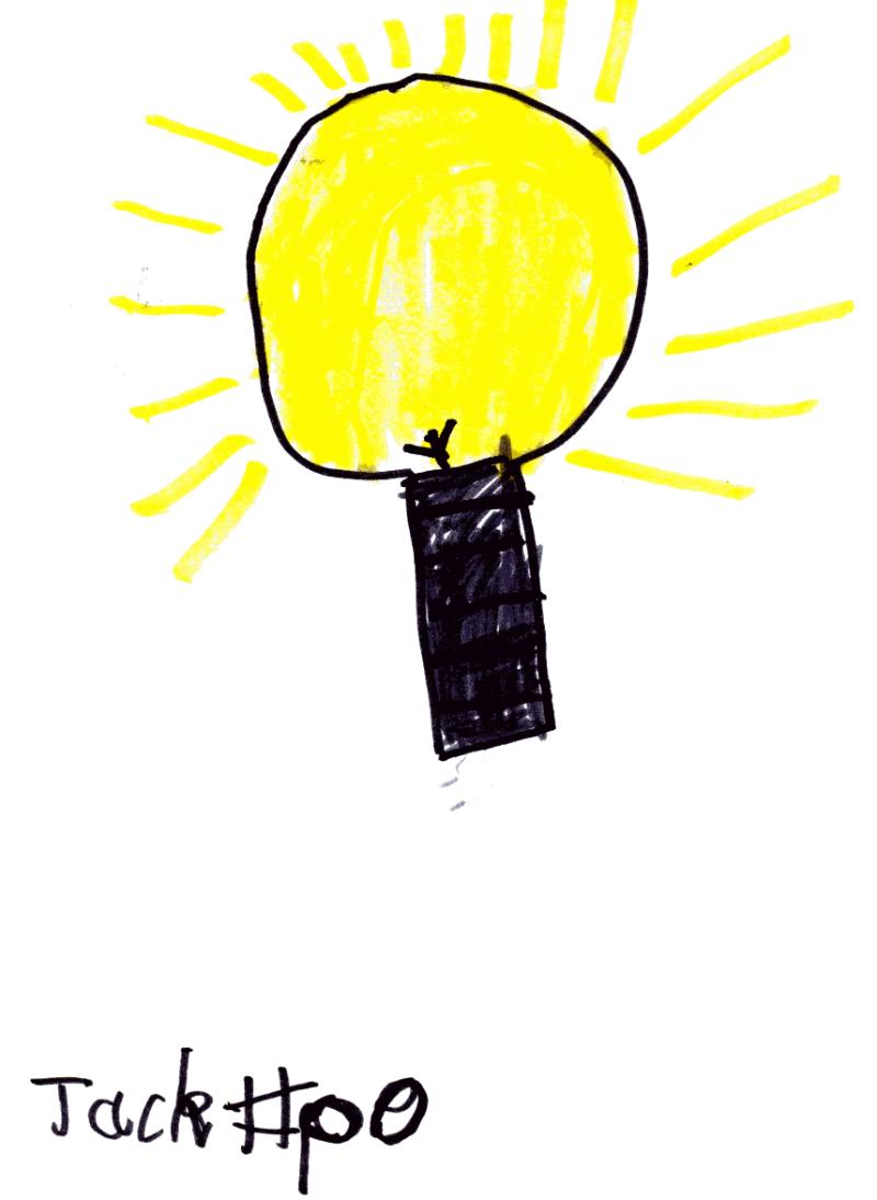 Yellow lightbulb for the ESPC