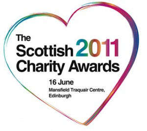 PRESS RELEASE — Jack Draws Anything shortlisted for Charity Award