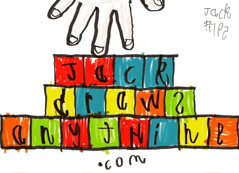 Building blocks for Nicola Mutter