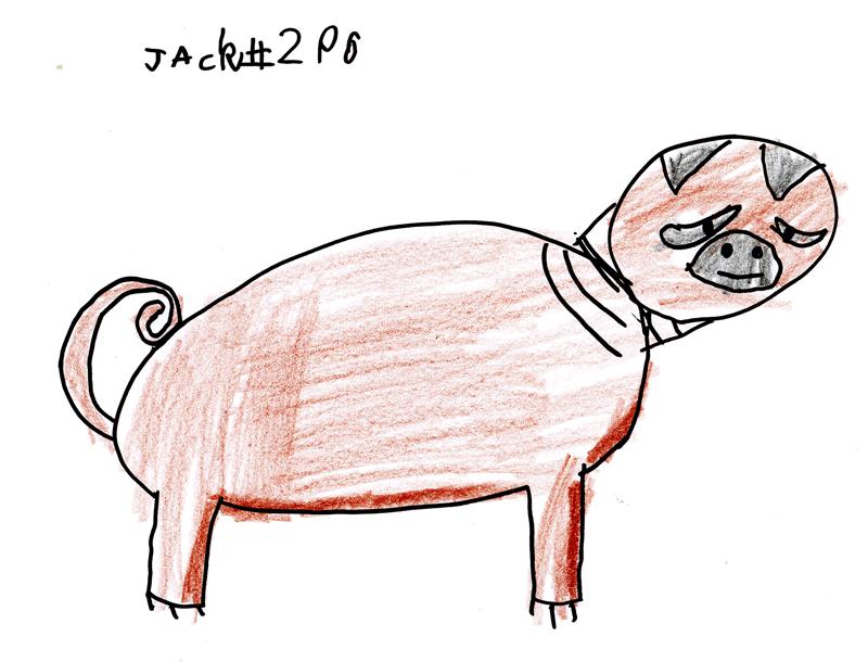 Pug for Arabella in Lanzarote