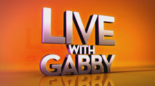 Jack to be interviewed LIVE on Channel 5's 'Live with Gabby'