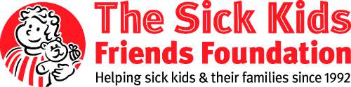 The Sick Kids Friends Foundation